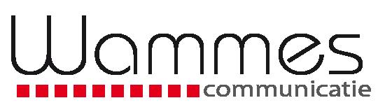 Wammes Communicatie Logo